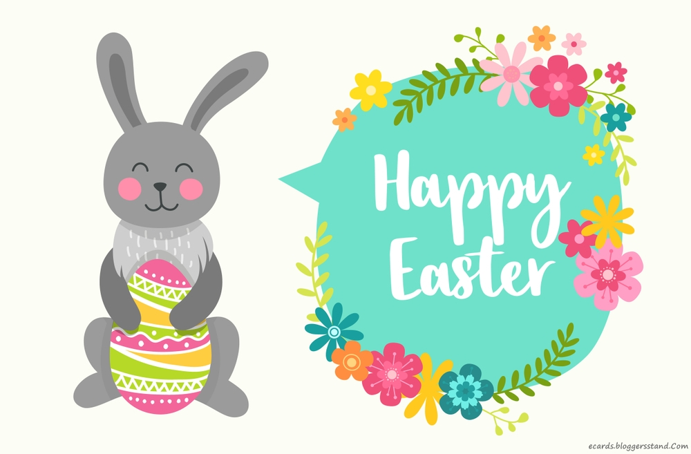 Happy Easter Sunday 2021 Wishes, Messages, Quotes