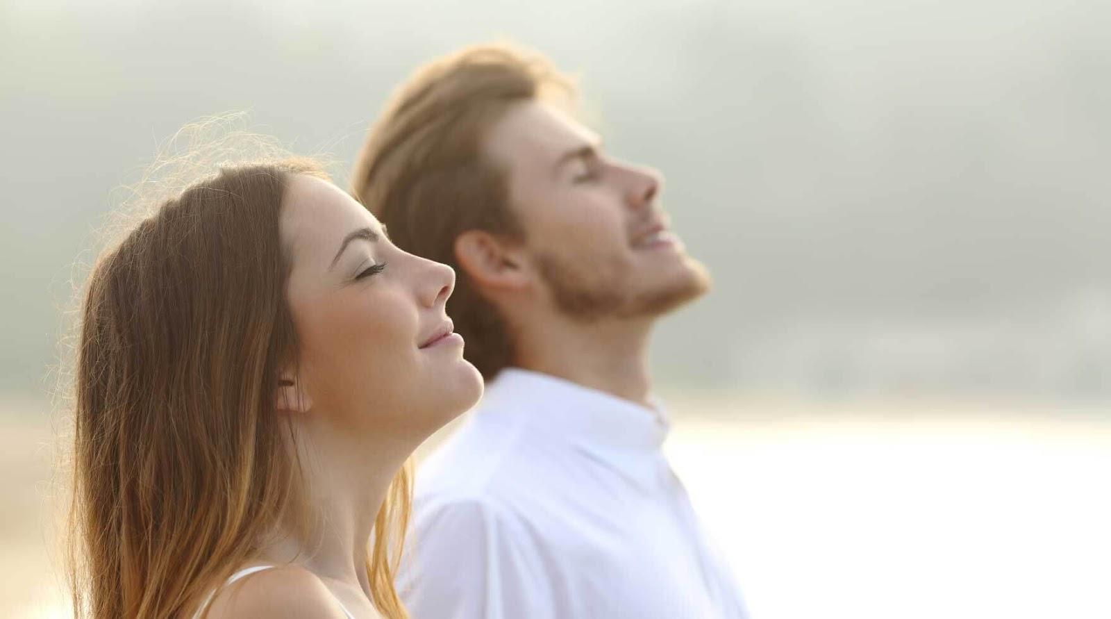 Как бросить курить: дыхательные упражнения, чтобы снять стресс и уменьшить тягу