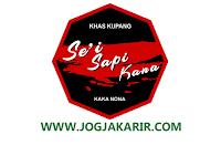 Lowongan Kerja Sleman Legal Staff di Se'i Sapi Kana