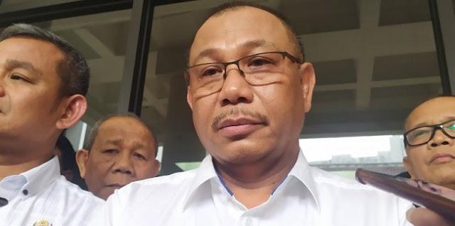 PHL Tak Kunjung Terima SK Dan Gaji, Begini Dalih Plt Walikota Medan
