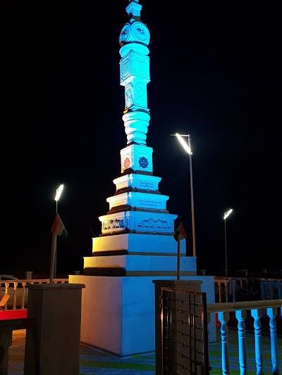 संयम कीर्ति स्तम्भ का लोकार्पण 5 को  - bamorkala news