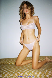 Hot Model Mati Shaw Bikini Sexy Photoshoot
