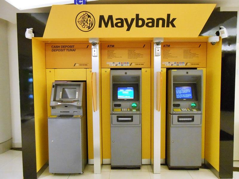Cara Daftar Maybank2u & Online Banking