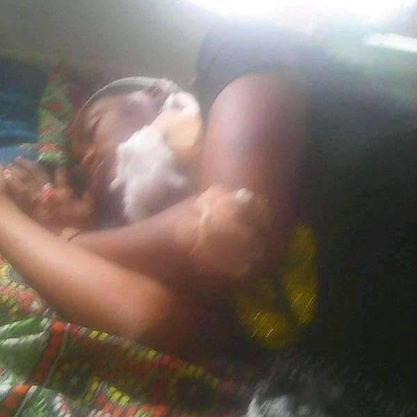 This is how we were kidnapped and raped - Nigerian Lady Explains #Arewapublisize