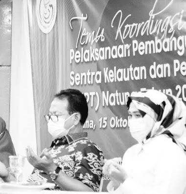 Jaga Kedaulatan Natuna, Operasional SKPT Dipercepat