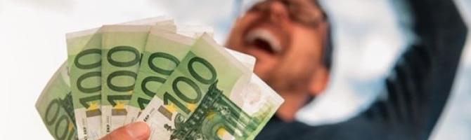 evitare il pignoramento del conto corrente