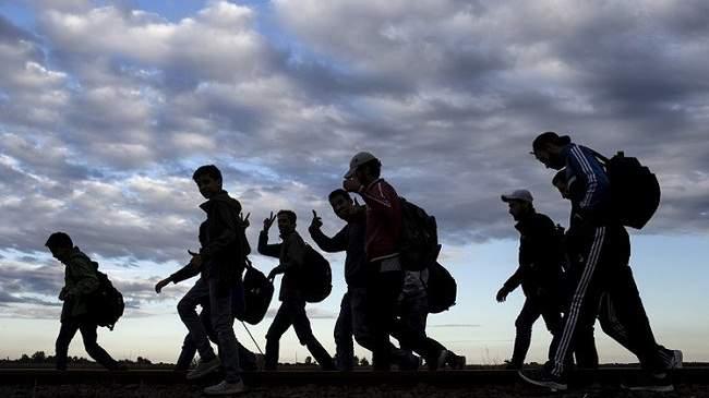 """إيطاليا تنوي طرد """"الحراكة"""" الذين وصلوا مع بداية الجائحة"""