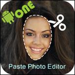 Paste Photo Editor