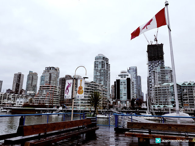 bowdywanderscom Singapore Travel Blog Philippines Photo 3 BEST Canada Boat Rides for Every Asian Visiting British Columbia, - BC Ferries, Victoria Harbor Ferries, False Creek Ferries