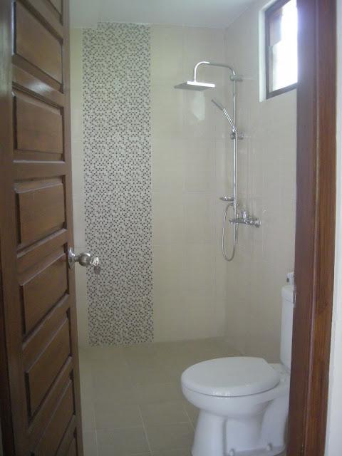 desain kamar mandi rumah minimalis modern