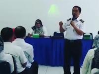 Sosialisasi Permendikbud No 3 Tahun 2019 , ini Harapan Kadisdik Kota Makassar