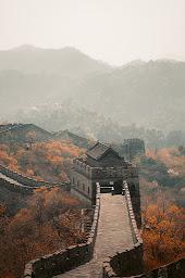 China,the great wall,Great wall,Asia,Travel China