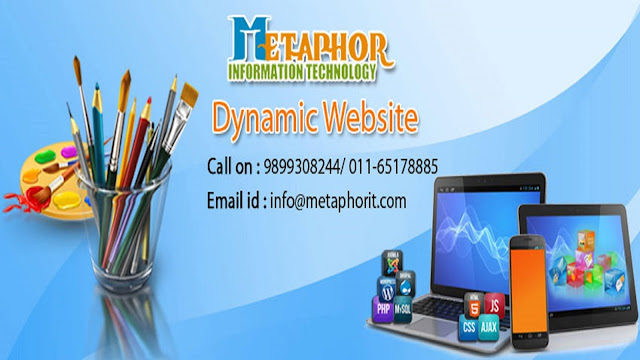 Metaphor IT: SEO, SMO services Provider company in uttam nagar, Delhi