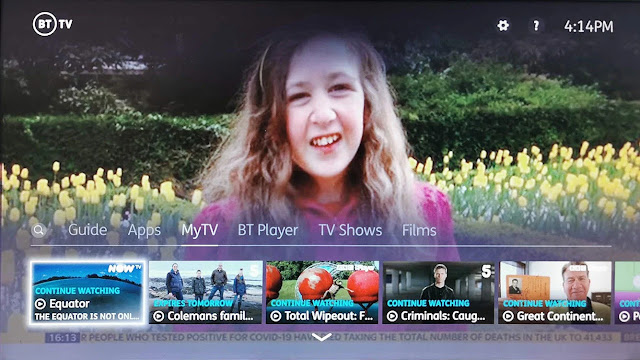 BT TV VIP Review