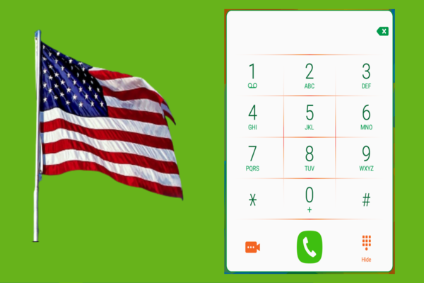 طريقة جديدة للحصول على رقم أجنبي مجانا صالح لاستعماله في أي خدمة تودها !