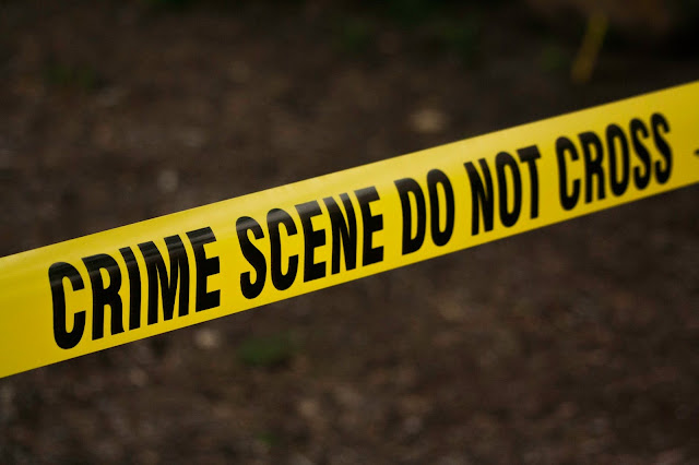 things to do in crime scene, crime scene, crime scene cleaners, lifestyle, secure Crime Scene Perimeter,