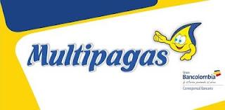 Puntos Multipagas Rionegro