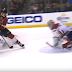Aleksander Barkov scores amazing goal with between-the-legs shot