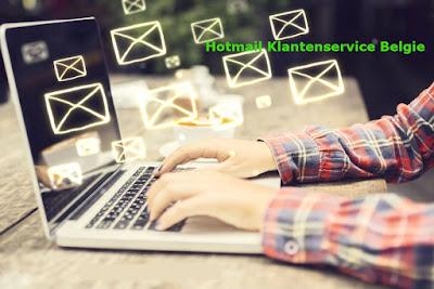 Bellen Hotmail Helpdesk