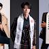 Lộ diện dàn đối thủ đẹp như nam thần của Nguyễn Luân tại Mister Universe Tourism 2019