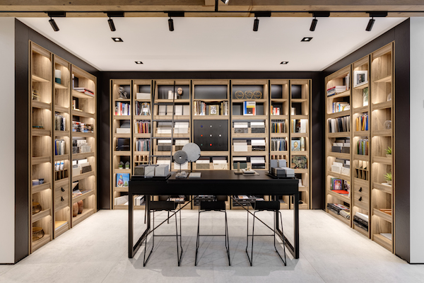 Cosentino city Amsterdam | A new Cosentino inspiration centre