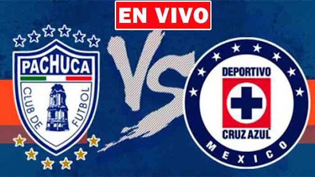 EN VIVO | Pachuca vs. Cruz Azul, Semifinal de ida de la LigaMX 2021 ¿Dónde ver el partido online gratis en internet?