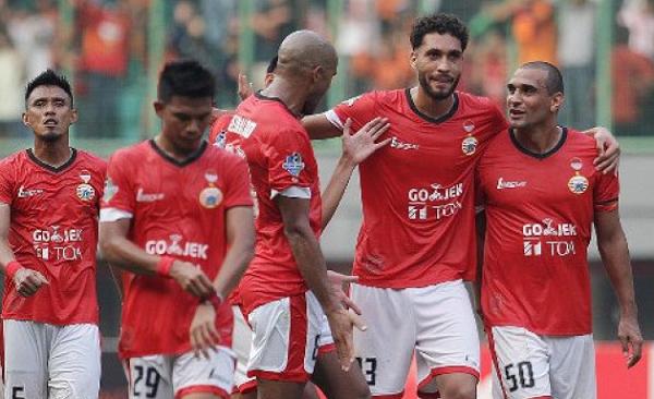 15 Perwakilan Klub Asia akan Saksikan Laga Persija vs PSM Makassar, Mereka adalah