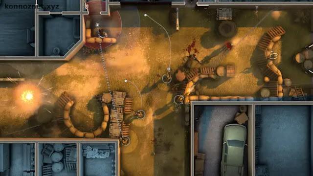 تحميل لعبة Door Kickers 2: Task Force North مجانا
