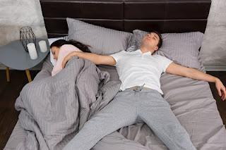Anda Sulit Tidur Nyenyak? Ini Mungkin Penyebabnya bagian dari kesulitan tidur, kebiasaan tidur, tidur tidak nyenyak, penyebab sulit tidur, cara menangani sulit tidur,health,diet,Health insurance,kesehatan,mental health,health care,nusantara sehat,sehat,makanan sehat,obat sehat,obat alami,cara sehat,sehat alami,