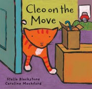 Cleo on the Move l Barefoot Books