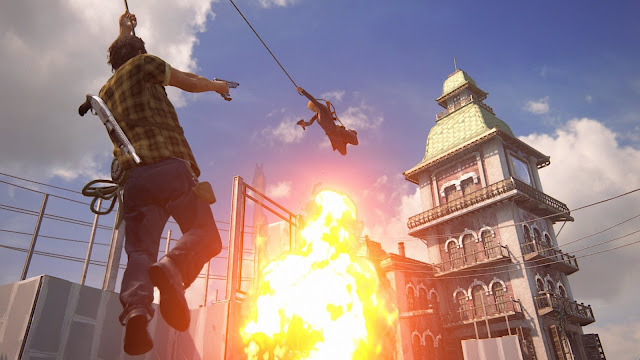 تحميل لعبة uncharted 1 pc تورنت
