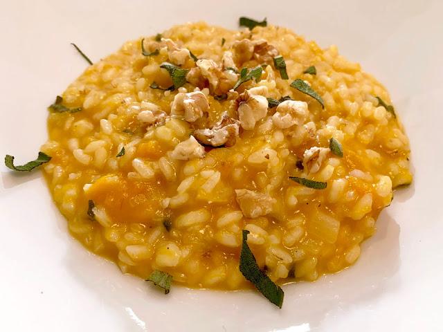 receta facil arroz italia