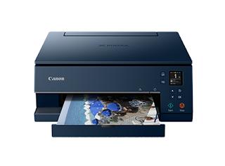 Canon PIXMA TS6370 Drivers Download