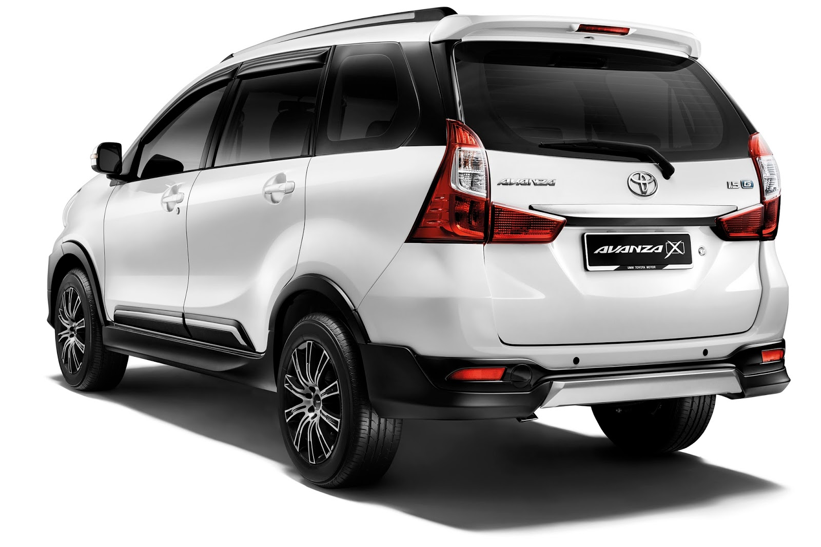 Launching Grand New Avanza E Matic Motoring Malaysia Umw Toyota Launches Another