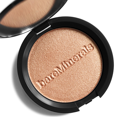 Illuminateur Endless Glow de bareMinerals, nuance Fierce
