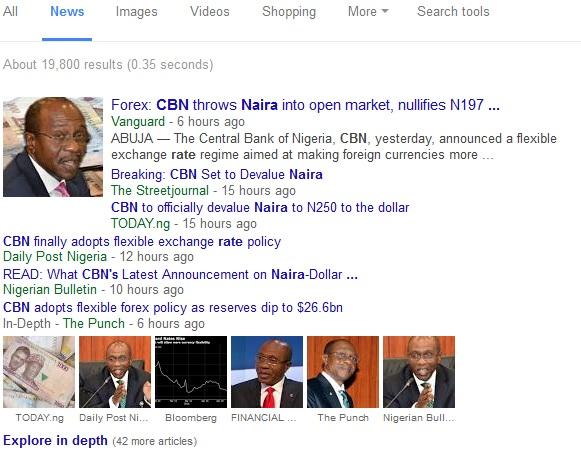 https://www.google.com/search?q=naira+rate+2016+cbn&client=firefox-b-ab&source=univ&tbm=nws&tbo=u&sa=X&ved=0ahUKEwid6tTIw_TMAhUoJ8AKHesfDKUQsQQILQ&biw=1366&bih=667