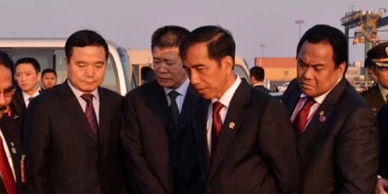 Gerindra: PT 20 Persen Setting dari Jokowi dan Tauke-Taukenya
