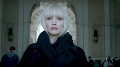 Jennifer Lawrence será a judia Arlyne Brickman em Mob Girl