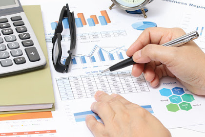 7 Variabel Utama saat Membuat Laporan Keuangan Harian