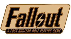 Logo Fallout