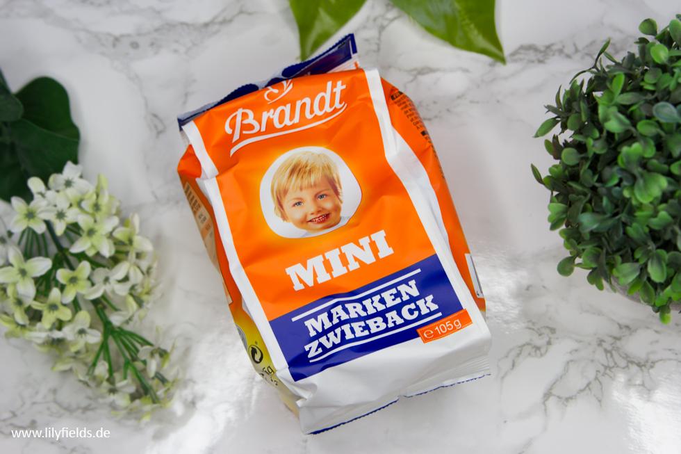 Brandt - Mini Marken Zwieback