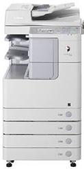 Canon iR2525 Télécharger Pilote Pour Windows et Mac