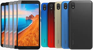 Redmi 7A: Specification & software