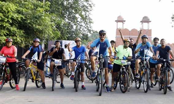 rotary-club-jaipur-cyclothon