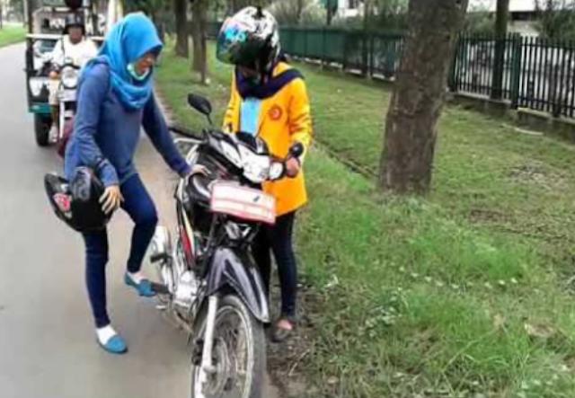 Sangat Dilarang Dalam Islam! Jangan Sampai Melaknat Kendaraan Agar Hal Ini Tak Terjadi