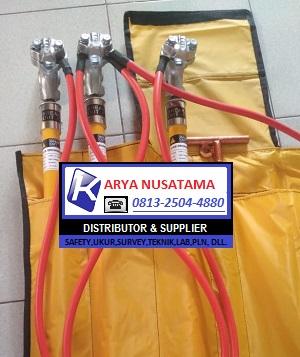 Distributor Grounding Kabel 150KV di Surabaya