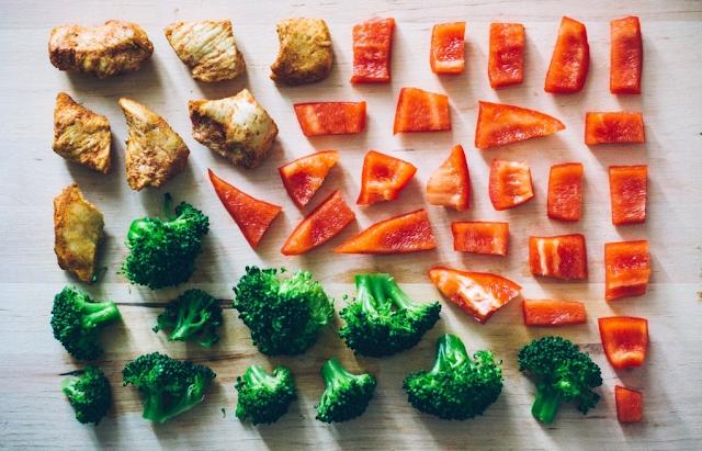 resep diet nenek moyang manusia