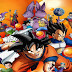 "SELECTA VISIÓN LICENCIA ""DRAGON BALL SUPER"""
