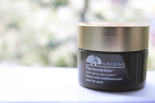 An eye cream worth talking about... | Not another beauty blog