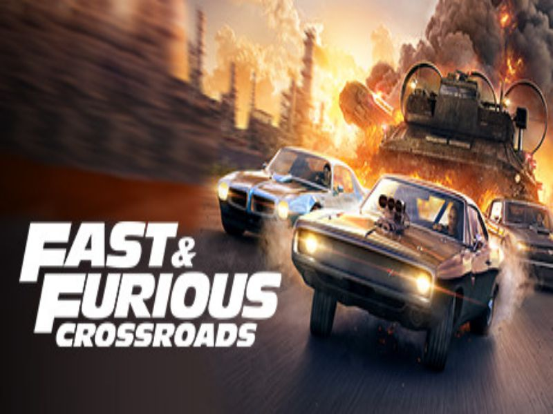 Download Fast and Furious Crossroads Game PC Free